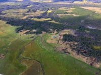 Huge Ranch, Chilcotin, BC, for sale